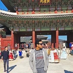 سفرنامه کره جنوبی