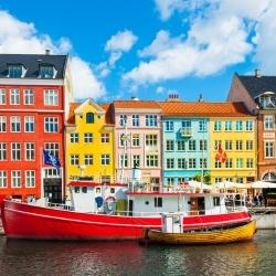 سفرنامه کپنهاگ دانمارک