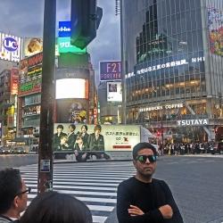 سفرنامه ژاپن