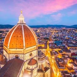 سفرنامه فلورانس ایتالیا
